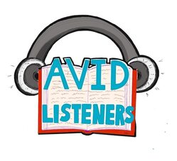 AVID BookStore Listeners Podcast